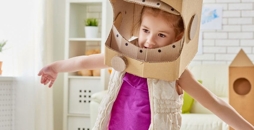Educational Activities to do at Home