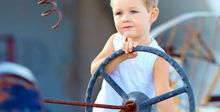 Why You Should Encourage your Kids to Play